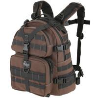 Maxpedition Condor II Backpack, Dark Brown