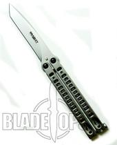 Bradley Kimura III Butterfly Knife, Tanto, BC5500-III