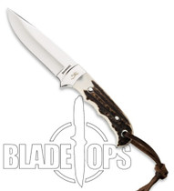 Browning Stag Fixed Blade Knife, 525