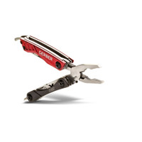 Gerber Dime Multi Tool, Red/Black