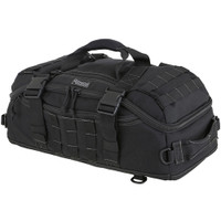 Maxpedition SOLODUFFEL Adventure Bag, Black