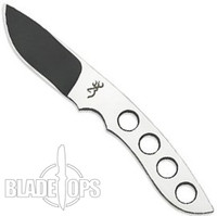 Browning Mountain Hunter Medium Fixed Blade Knife, 466