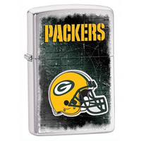 Green Bay Packers NFL Zippo, 28214