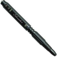 Schrade Black Tactical Stylus Pen, SCPEN5BK