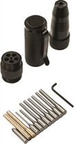 Smith & Wesson M&P Specific 10 Piece Armorer Tool Set