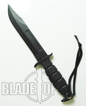 Marine Combat Knife, Spec Plus 7""