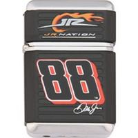 Zippo Dale Earnhardt Jr #88 Black Lighter
