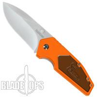 Kershaw Buck Commander 3/4 Ton Folder Knife