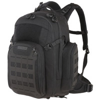 Maxpedition TBRBLK AGR Tiburon Backpack, Black