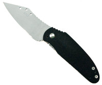 Boker Plus Compliance Manual Knife, Plain Edge, BOP535