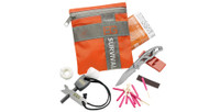 Bear Grylls Survival Series Basic Kit, 0700