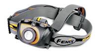 Fenix HL30 LED Headlamp, 200 Lumens