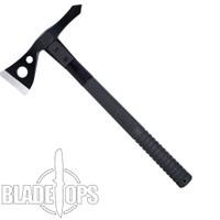 SOG Tactical Tomahawk with Hard Nylon Sheath, F01T-K