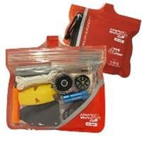 Adventure Medical Kits Pocket Survival Pak Plus, 0140-0717