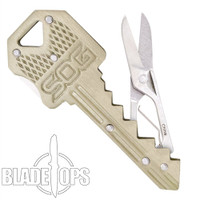 SOG Scissors Tool Key, KEY-202