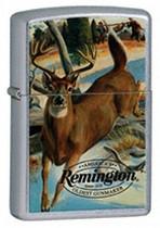 Remington Buck Zippo, 24818
