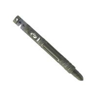 Gatco 50015 Sceptor 2.0 Portable Survival Field Sharpener, Diamond/Carbide