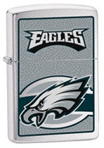 Philadelphia Eagles NFL Zippo, 24616