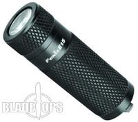 Fenix E15 LED Flashlight, 140 Lumens