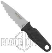 Meyerco Blackie Collins Necklance River Rescue Knife, MC7940