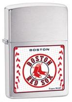 Boston Red Sox Zippo, 24602