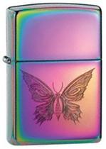 Zippo Wings of Destiny Lighter, Zippo 21027