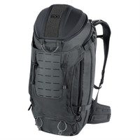 SOG Seraphim 35L Tactical Pack, Grey, Hydration Sleeve
