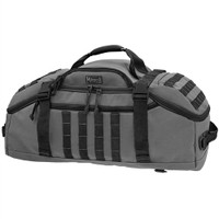 Maxpedition DOPPELDUFFEL Adventure Bag, Wolf Grey