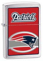 New England Patriots NFL Zippo, 24624