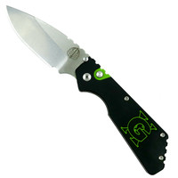 Pro-Tech USN GX Strider PT Auto Knife, 154CM Stonewash Blade