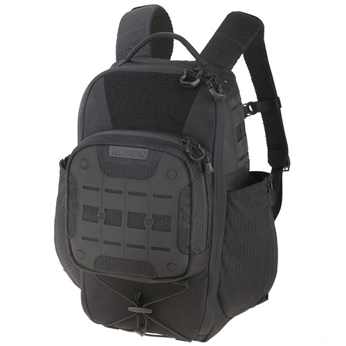 Maxpedition LTHBLK AGR Lithvore Backpack, Black