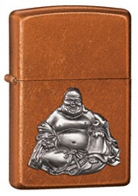Toffee Buddha Zippo, 21195