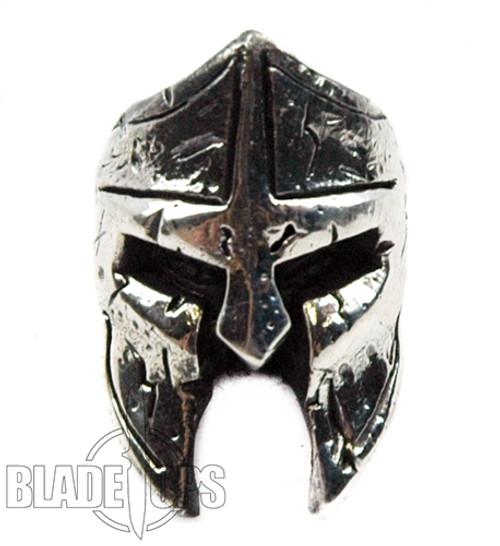LionARMory Spartan Sterling Silver Bead