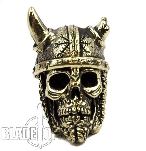 Lion ARMory Viking Bead