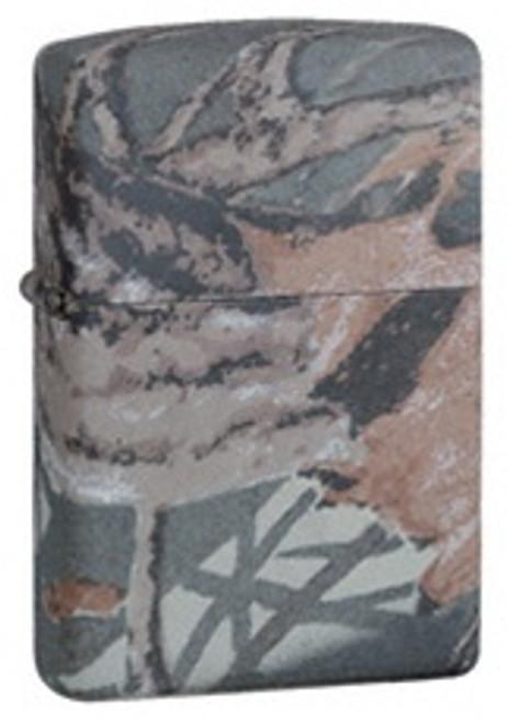 Zippo Realtree® Hardwoods Lighter, Zippo 451