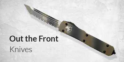 Out the Front Knives