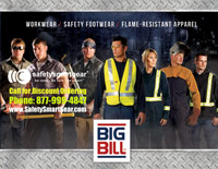 Big Bill Catalog