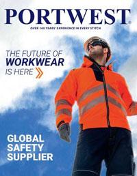 portwest catalog