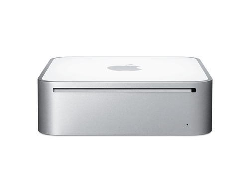 2009 or Older Mac Mini