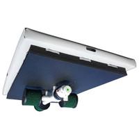 Savior 20000 Gallon Pond 120-watt Solar Pond Pump Filter and Aerator System