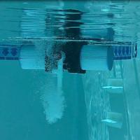 Savior Ionizer Ozone Aerator Pump Filter Pool Spa Pond 10000 Gallon 60-watt Solar Powered System
