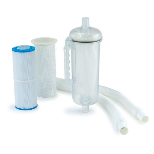 Savior Cleaner Suction Leaf Catcher $99.00