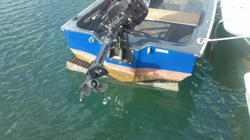 Savior Boat Lift and Emergacey Float Extra Attchment