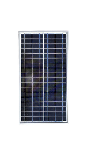 Savior Part Solar Panel 36 watt 12 volt 1.9 amp