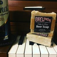 Cider & Clove Beer Soap