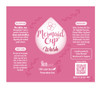 MermaidCup™ all-in-one Wash