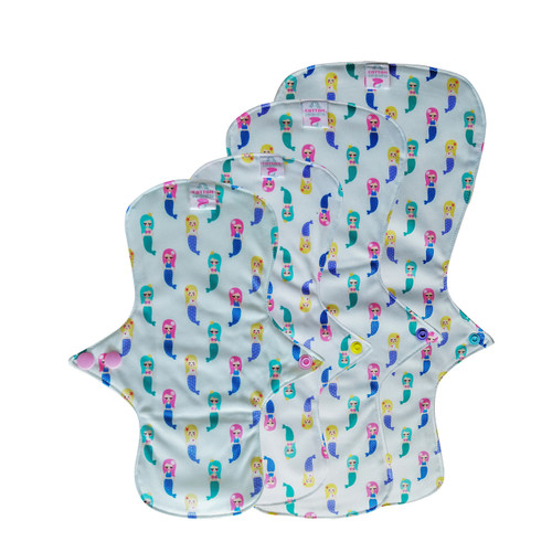 Mermaid's Pad Starter Kit