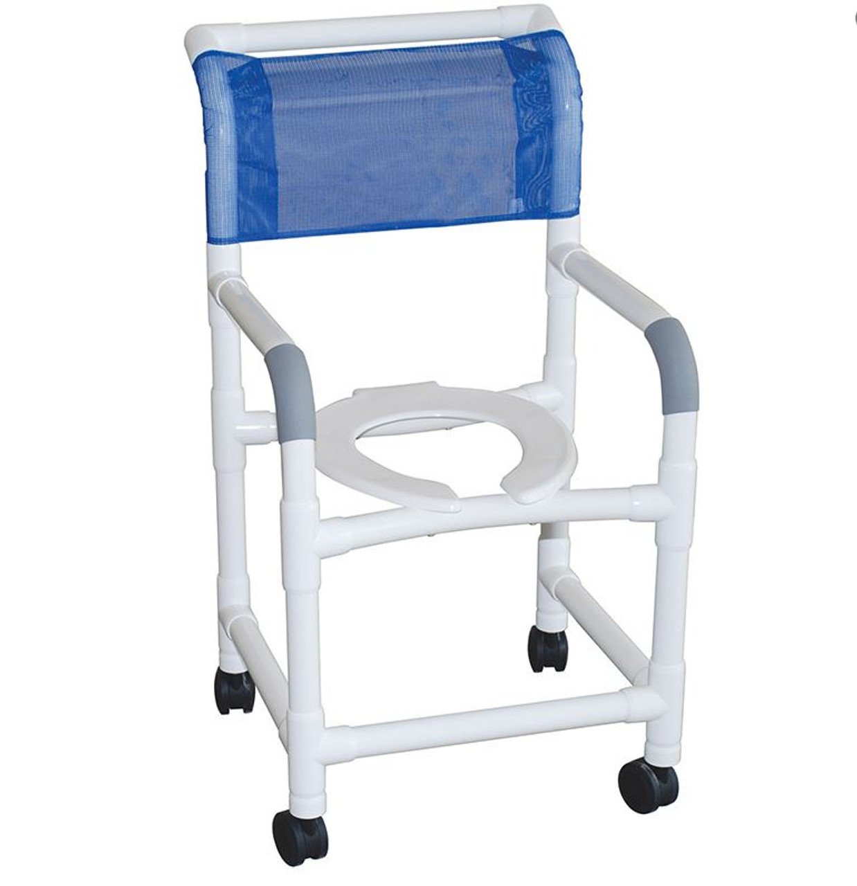 Roll-In Shower Chair (Build Your Chair) - CareProdx