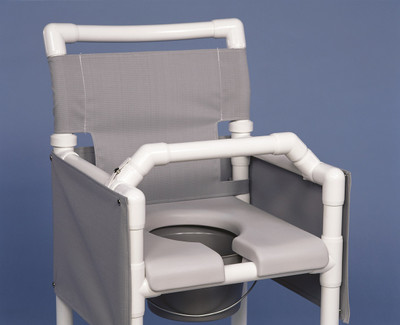 Lap Bar For IPU Shower And Commode Chairs