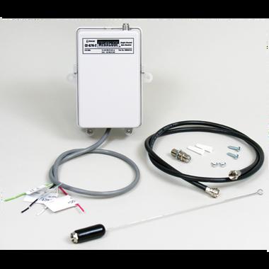 Megacode Four Wire Reciever Careprodx